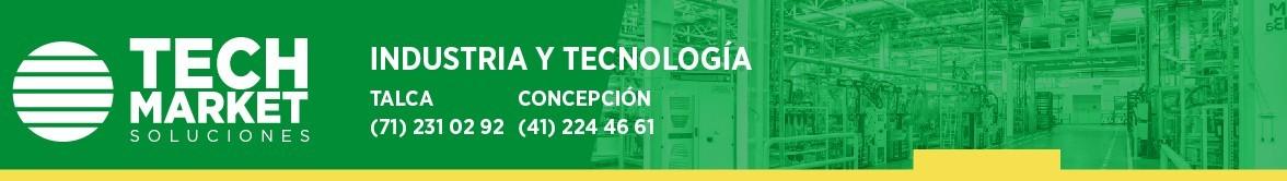 Tech-Market - Tecnología Industrial