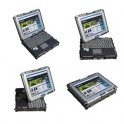 Getac Notebook Rugged V100X Basic