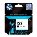 HP Catrigde-Tinta 122 Black CH561HL