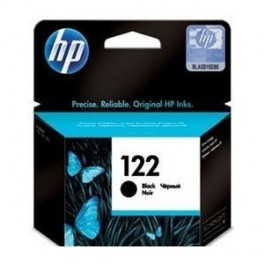 Cartridge Tinta HP 122 Negro 2ml CH561HL